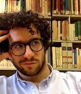 Luca Corti