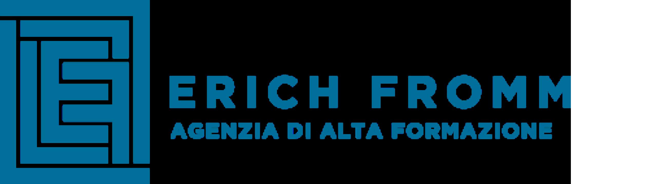 Erich Fromm - Agenzia di alta formazione