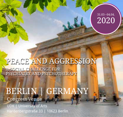 Congress 2020 Berlin